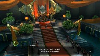 Ni no Kuni II: Revenant Kingdom - The Prince's Edition [v 4.00 + 7 DLC] (2018) PC | RePack от xatab