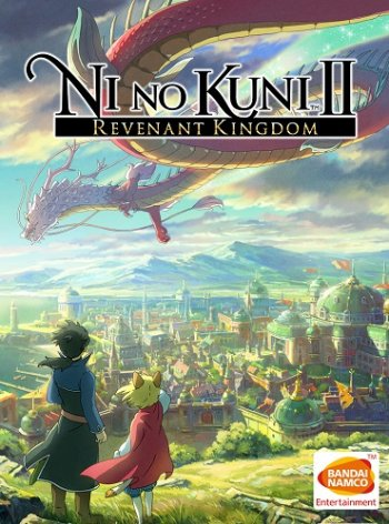 Ni no Kuni II: Revenant Kingdom - The Prince's Edition [v 4.00 + 7 DLC] (2018) PC | RePack от xatab