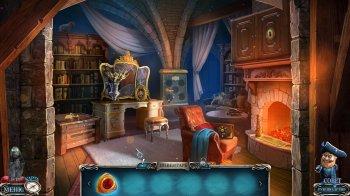 Королевский детектив 5: Возвращение принцессы. Коллекционное издание (2018) PC | Пиратка