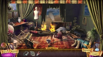 Охотник на демонов 4: Тайны Древнего Египта (2018) PC | Пиратка