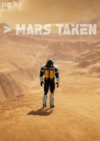 Mars Taken (2018) PC | Лицензия