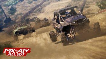 MX vs ATV All Out (2018) PC | Лицензия