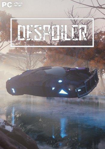 DESPOILER (2018) PC | Лицензия