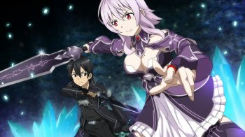 Sword Art Online: Re Hollow Fragment (2018) PC | Лицензия
