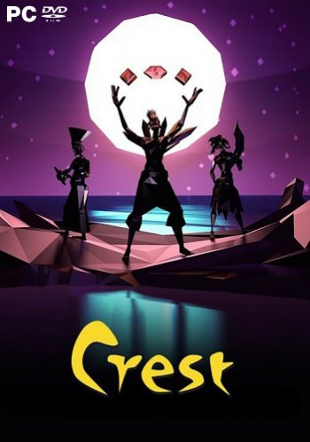 Crest - an indirect god sim (2018) PC | Лицензия