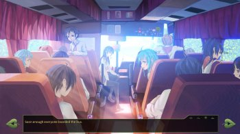 Бесконечное лето / Everlasting Summer [v1.2 +DLC] (2013) PC   Repack от Other s