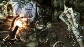 The Elder Scrolls V: Skyrim VR (2018) PC | RePack от Other s