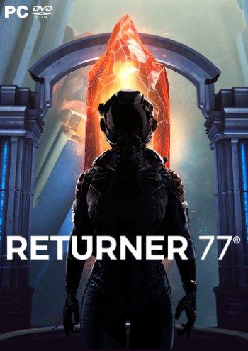 Returner 77 (2018) PC | Лицензия