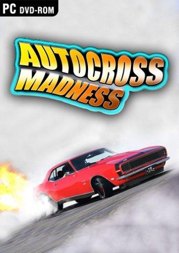 AUTOCROSS MADNESS (2018) PC   Лицензия