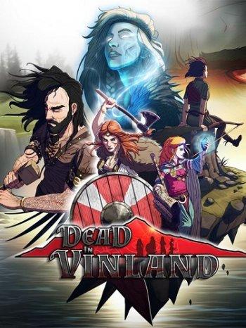 Dead in Vinland (2018) PC | Лицензия
