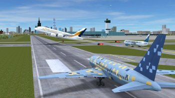 Airport Madness 3D: Volume 2 (2017) PC | RePack от Other s