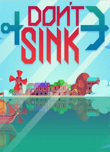 Don't Sink (2018) PC | Пиратка