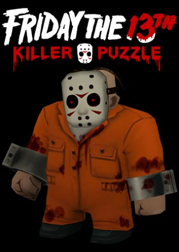 Friday the 13th: Killer Puzzle (2018) PC | Пиратка