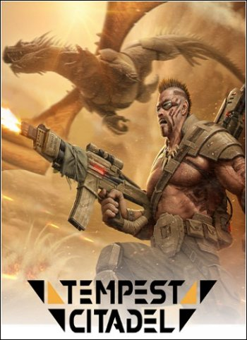 Tempest Citadel (2018) PC | Лицензия