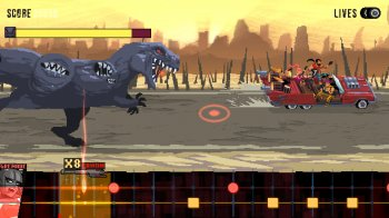 Double Kick Heroes [v0.026.6694   Early Access] (2018) PC   Лицензия