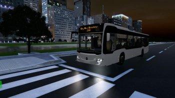City Bus Simulator 2018 (2018) PC   Лицензия