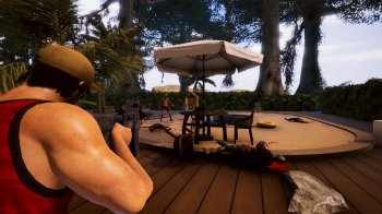 Deadly Tropics (2018) PC | Лицензия