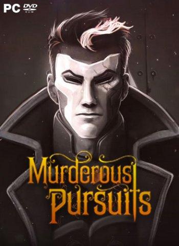 Murderous Pursuits (2018) PC   Лицензия