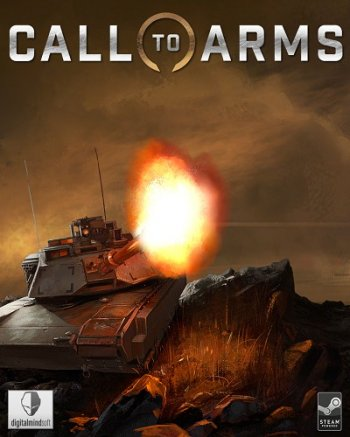 Call to Arms [v 1.000.2] (2018) PC | RePack от xatab