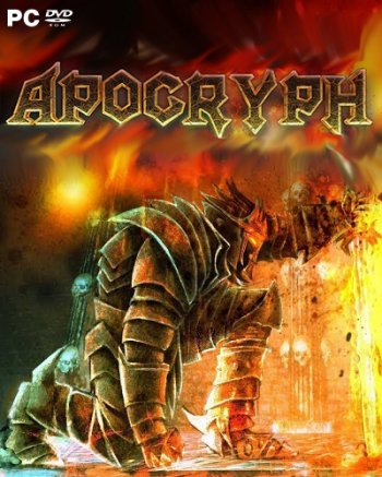 Apocryph: an old-school shooter (2018) PC   Лицензия