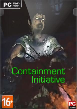 Containment Initiative (2018) PC | Лицензия