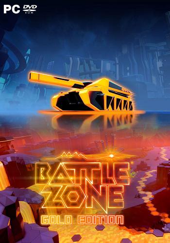 Battlezone Gold Edition (2017) PC | RePack от qoob