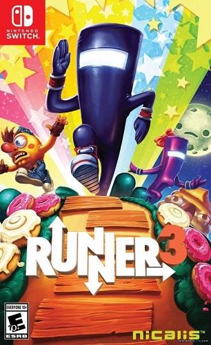 Runner3 (2018) PC | Лицензия