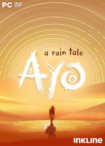 Ayo: A Rain Tale (2017) PC | Лицензия