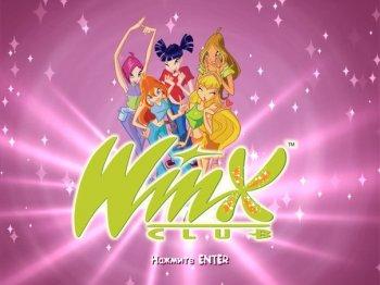Winx Club / Клуб Винкс [5 в 1] (2010-2011) PC | Лицензия
