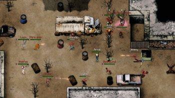 Judgment: симулятор выживания в постапокалипсисе