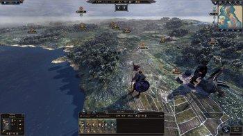 Total War Saga: Thrones of Britannia [v 1.0.11578] (2018) PC   RePack от FitGirl