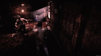 Silent Hill: The Gallows (2016) PC   Demo