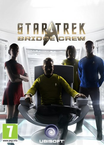 Star Trek: Bridge Crew (2017) PC | Пиратка