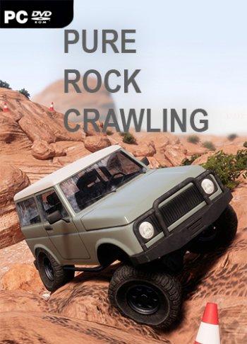 Pure Rock Crawling (2018) PC   Пиратка