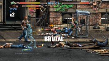 Raging Justice (2018) PC   Лицензия