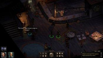 Pillars of Eternity II: Deadfire [v 5 0 0 0040 + DLCs] (2018) PC | RePack от xatab