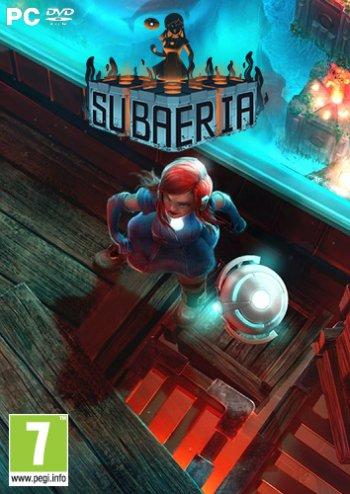 Subaeria (2018) PC | Лицензия
