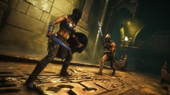 Conan Exiles [build 104617 + DLCs] (2018) PC | Repack от xatab