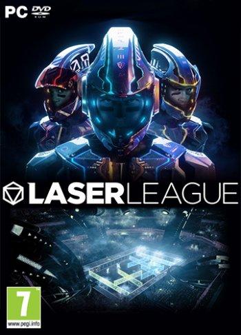 Laser League (2018) PC | Лицензия