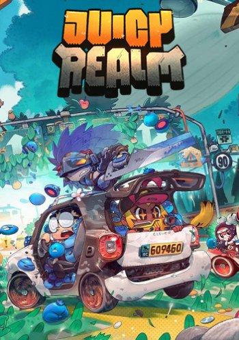 Juicy Realm (2018) PC | Пиратка