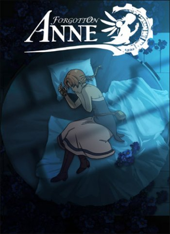 Forgotton Anne (2018) PC | Лицензия
