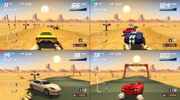 Horizon Chase Turbo (2018) PC | Лицензия