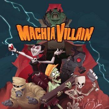 MachiaVillain [v1.5] (2018) PC | Лицензия
