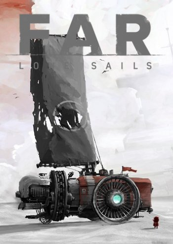 Far: Lone Sails [v 1.02] (2018) PC | Лицензия