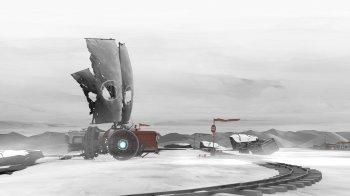 Far: Lone Sails [v 1.02] (2018) PC | Лицензия
