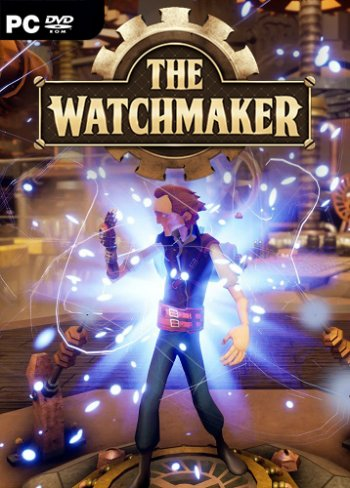 The Watchmaker (2018) PC | RePack от qoob