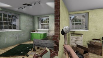 House Flipper [v 1.13 + DLC] (2018) PC | RePack от xatab
