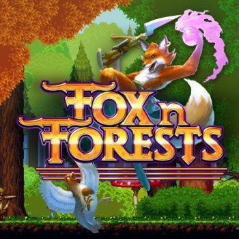 FOX n FORESTS (2018) PC | Пиратка
