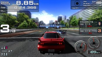 FAST BEAT LOOP RACER GT (2018) PC | Лицензия
