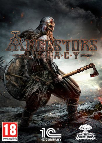 Ancestors Legacy [Build 60790] (2018) PC | RePack от xatab